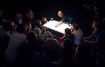 BE Fest 2014 - Mi Gran Obra (c) Alex Brenner, no use without credit (_D3C6470)